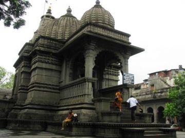 Mumbai-Nashik-Shirdi Tour