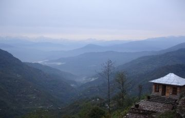 Comprehensive Sikkim Tour