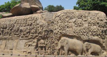 IHC-119 Kanchipuram Weekend Tour