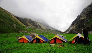Kasol Tosh Kheerganga Trip for 5 Days