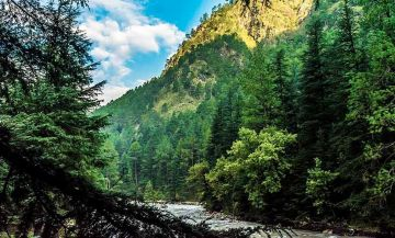 Chalal tosh and kheerganga trek from kasol By vogovo holiday