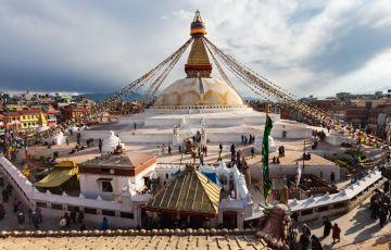 5n/6days  3 nights Kathmandu , 2 nights Pokhara