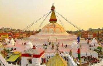 Enjoy Kathmandu,Nepal @SPECIAL PRICE OF Rs.18777/ per person