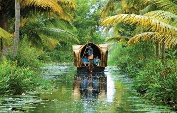 Group Rejuvenating Trip To Kerala