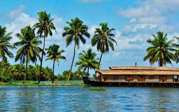 06 Night / 07 Days Kerala Tour Package