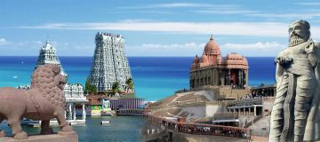 ENJOY NATURE @ SOUTH INDIA ROUND TRIP