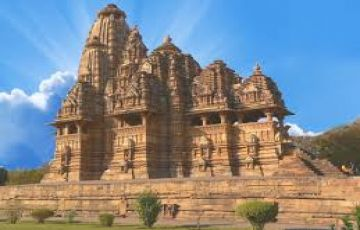 Ocrhha + Khajuraho Tour 02 Nighst / 03 Days