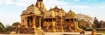 Orchh & Khajuraho Unesco Tour 03 Nights & 04 Days