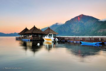 Paradise Bali with Singapore Fly-N-Stay