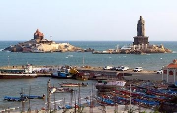South India Tour 6 Night / 7 Days