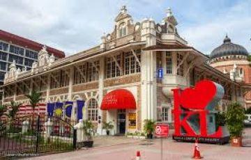Kuala Lumpur (3Days 2Night)