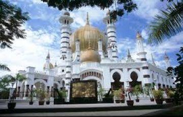 Trip On Bangkok And Kuala Lumpur