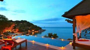 Magnificent Thailand with Koh Samui Fly-N-Stay