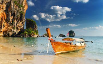 Mesmerizing Krabi and Phuket
