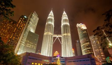 MALAYSIA PACKAGE 03 NIGHTS / 04 DAYS