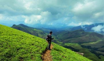 Weekend Gateway to Chikmagalur