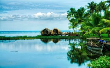 Weekend Kerala Tour package.