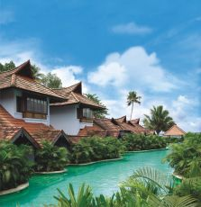 Enchanting Kerala Package 5 Nights / 6 Days