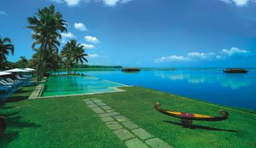 Cochin Kumarakom Alleppey Holiday Package