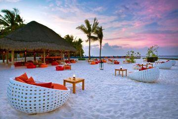 Mauritius- Honeymooner's destination