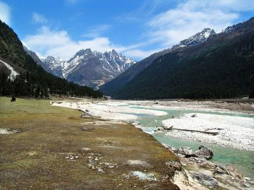 Gangtok Lachung Holiday Package