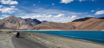 Ladakh Road Trip - Ex Srinagar