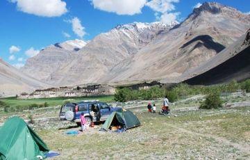 unforgetable Ladakh Package