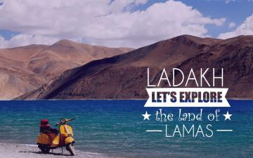 Exotic Leh Ladakh Glaciers And Lake Packages