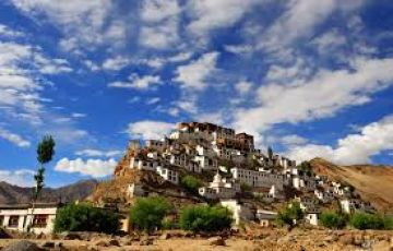 EXCLUSIVE PACKAGE FOR LEH FOR 6 NIGHTS 7 DAYS