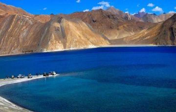 Ladakh Adventure
