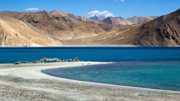 3 N Leh Ladakh Package for a Couple