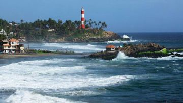 Mesmerizing Kerala Package For 6D/5N