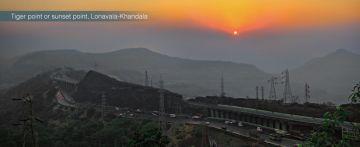MUMBAI - MATHERAN - LONAVLA - MAHABALESHWAR - MUMBAI