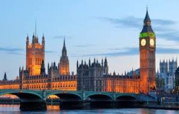 Dream Tour to London and Scotland