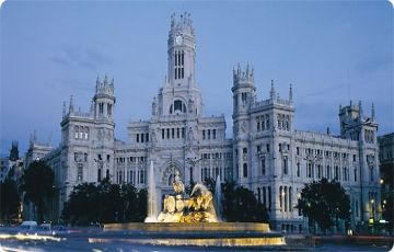 Glimpses of Spain 8 Days / 7 Nights Tour