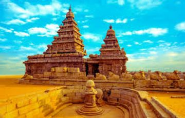 Chennai Tirupati Mahabalipuram Pondicherry Madurai Rameshwar