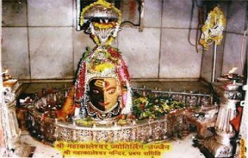 Ujjain and Bhopal Tour