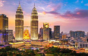 Singapore & Malaysia Combo