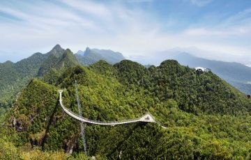 Best Malaysia Honeymoon Package Rs.20000