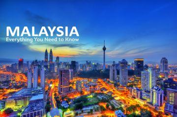 Simply Malaysia- 3Nights 4Days