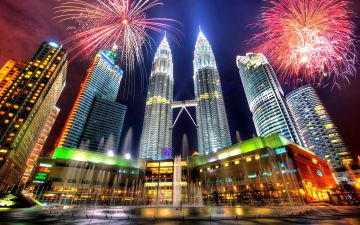 Amazing Malaysia Tour Package at Amazing  Price  Rs 12500/-