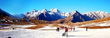 Kullu Manali Luxury Tour