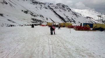 Adventure At Manali