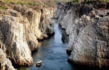 Jabalpur Amarkantak Kanha 4Nights /5Days