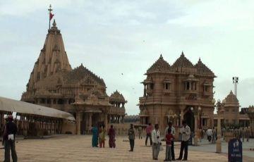 Saurashtra Tour from Veraval To Veraval