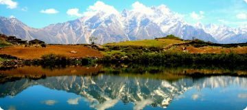 AMAZING SPITI VALLEY WITH SOULFUL SHIMLA TOUR 7 NIGHTS AND 8