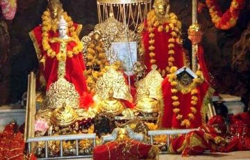 Vaishno Devi Helicopter Package (1N/2D)