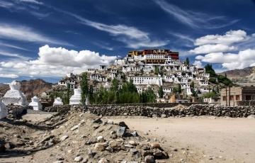 Ladakh Itinerary for 6 Nights 7 Days