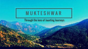 FETCHING BHIMTAL NAUKUCHIATAL MUKTESHWAR TOUR 3 NIGHTS 4 DAY
