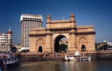 Mumbai + Mahabaleshwar + Pune Tour 04 Nights & 05 Days T